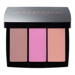 Anastasia Beverly Hills Makeup - Anastasia Beverly Hills Blush Trio